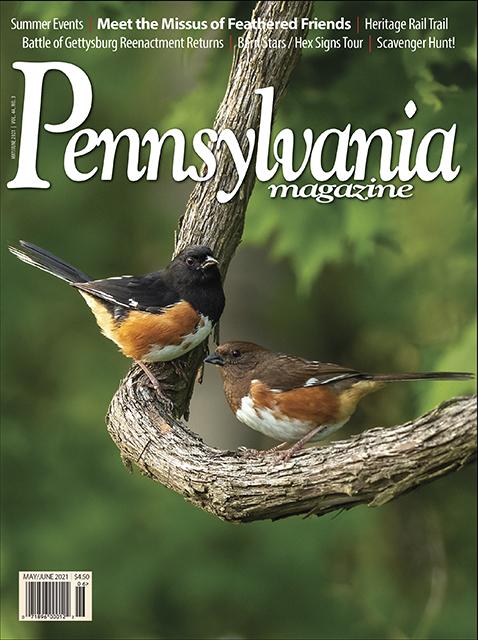 Pennsylvania Magazine