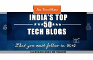 All Tech Buzz - Top 50 Tech Blogs