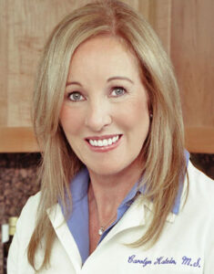 Carolyn Katzin