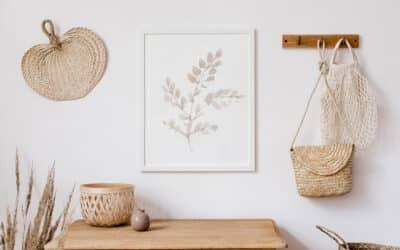 5 Interior Decorating Tips for Minimalists