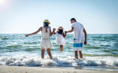 Follow This Advice to Stay Safe and Healthy at the Beach