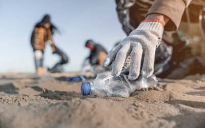 Looking for a Local Beach Cleanup? Join Our Virtual Event!