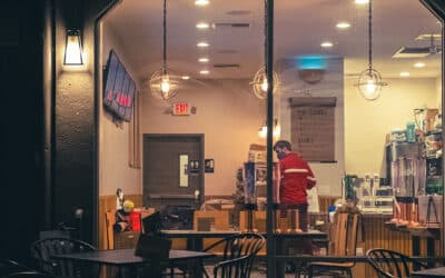 Unique Ways to Support Local Restaurants during COVID-19