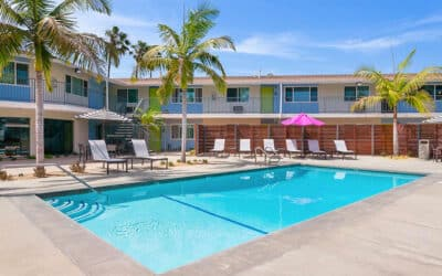 Looking for Long Beach Apartments? Consider The Circle