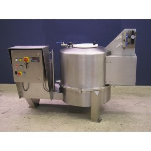 Automatic Centrifuge LC10