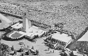 dedicationceremony1938