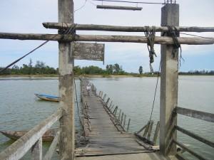 Cross the bridge into savings