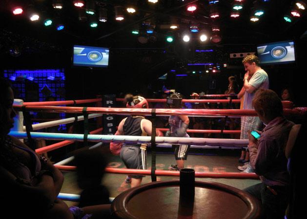 midget-boxing