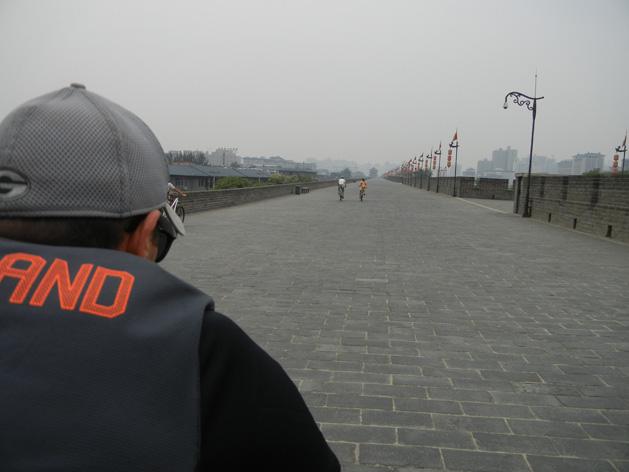 xian-riding