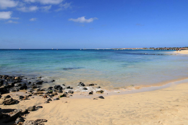 Cape Verde has towns to explore as well as beaches