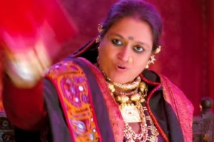 Supriya Pathak as Leela's mother