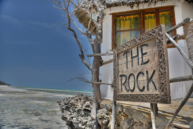 therock-sign
