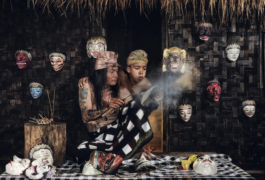 bali-mask-makers