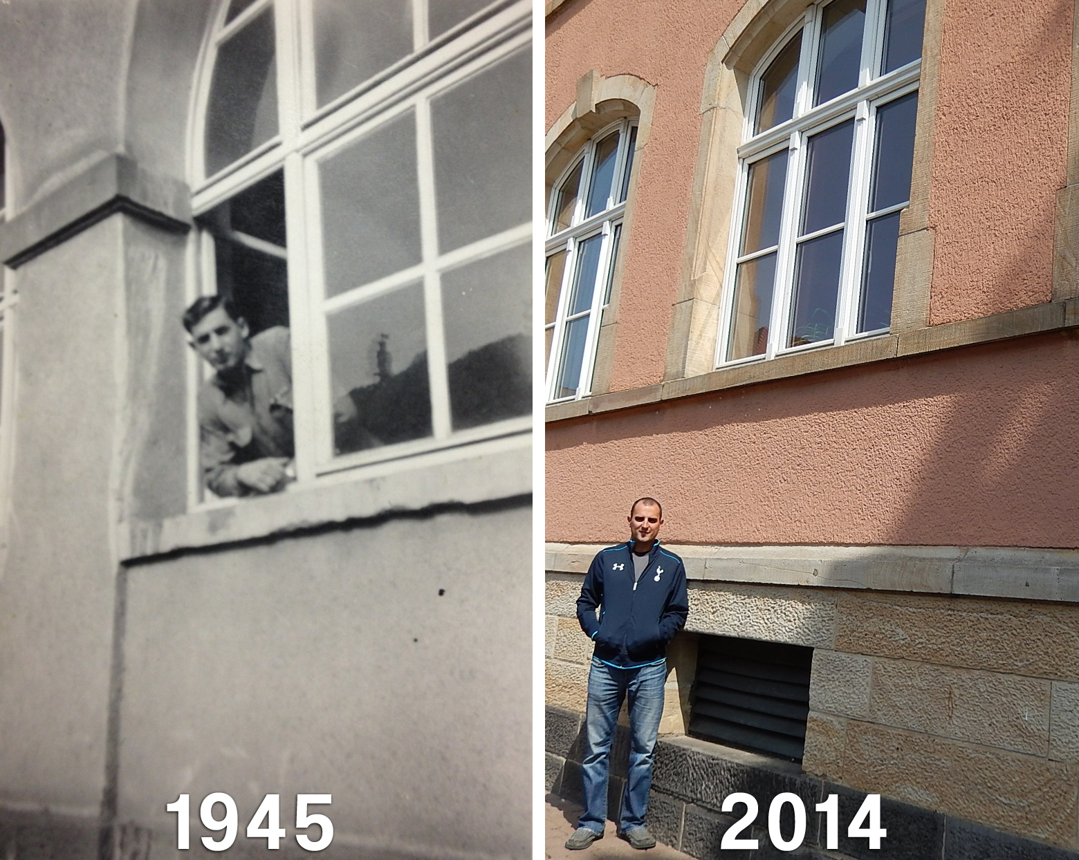 alsfeld-germany-then-now