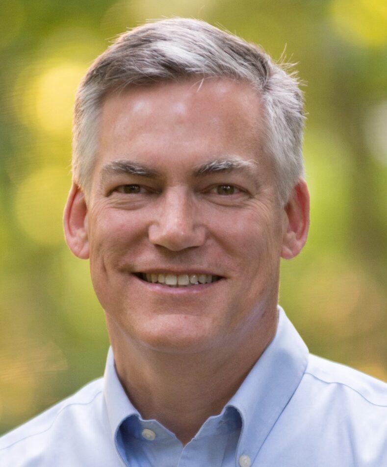 Barry Rellaford, RGP Executive Coach