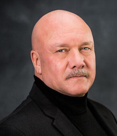 Bo Carrington, RGP Executive Coach