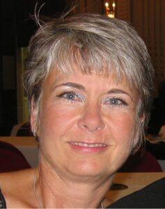 Candy Deemer, RGP Executive Coach