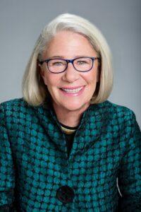 Cathleen Costello, RGP Executive Coach