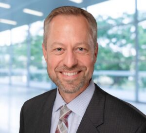Curt Buermeyer, RGP Executive Coach