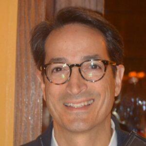 Damian Zikakis, RGP Executive Coach