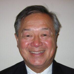 Donald Wing, RGP Executive Coach