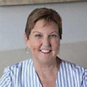Gail Angelo, RGP Executive Coach