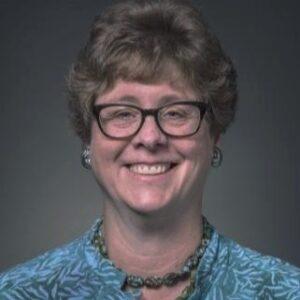 Jackie Wilbur, RGP Executive Coach