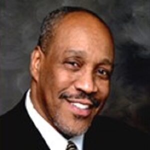 James White, RGP Executive Coach