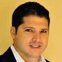 Jon Giganti, RGP Executive Coach