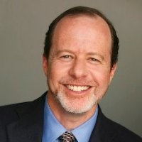 Jon Shuster, RGP Executive Coach