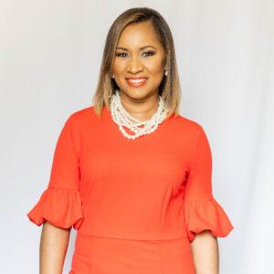 Kelley Johnson, RGP Executive Coach