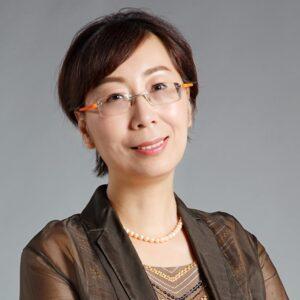 Linda Zhang, RGP Executive Coach