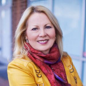 Louise Korver, RGP Executive Coach