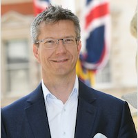 Peter Fennah, RGP Executive Coach