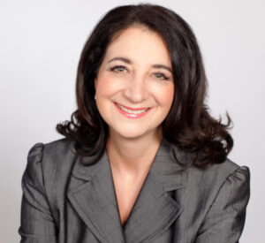 Wendy Woods, RGP Executive Coach