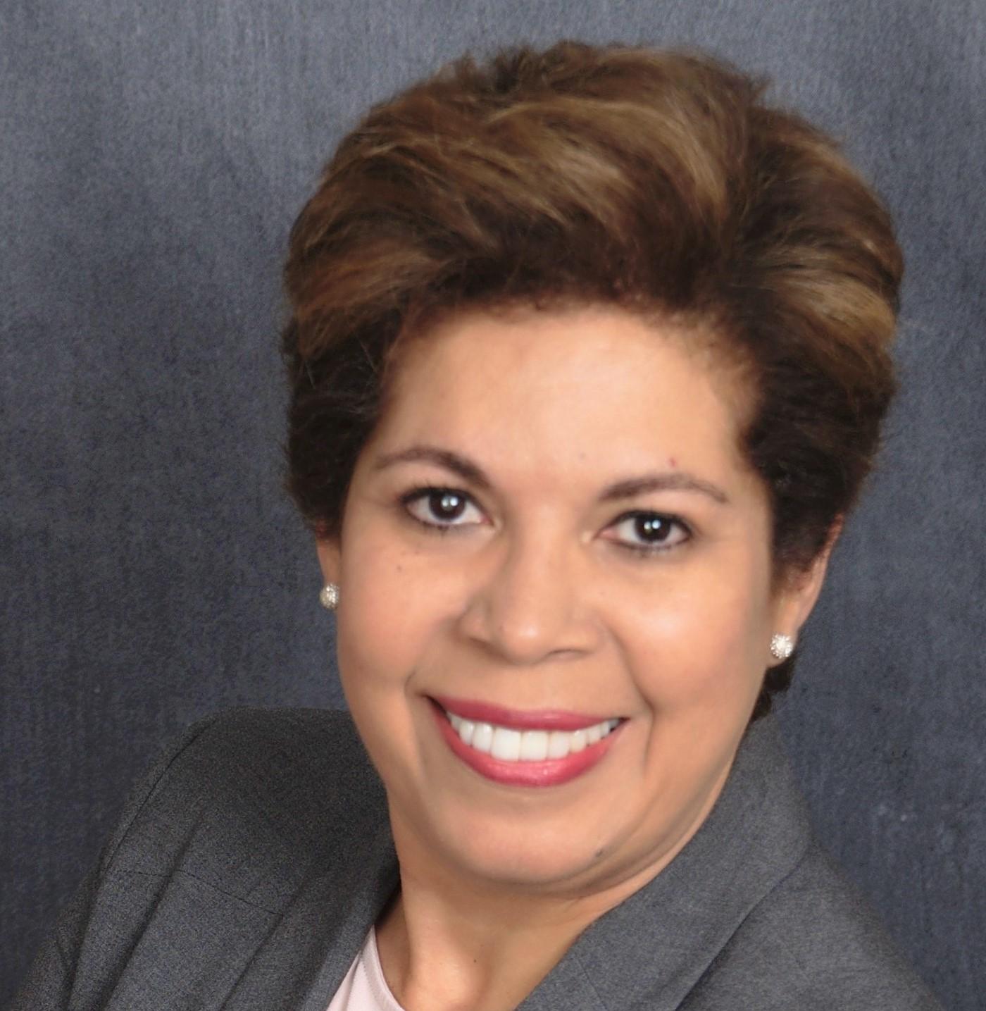 Alba Contreras Rodriguez, RGP Executive Coach