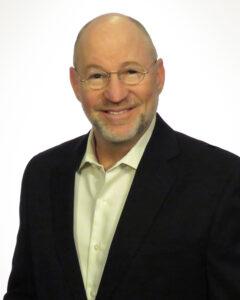 Brian French, RGP Executive Coach