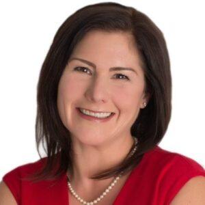 Kristen Schmitt, RGP Executive Coach