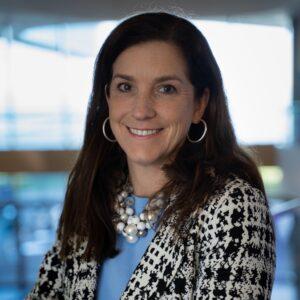Sarah Hyche, RGP Executive Coach