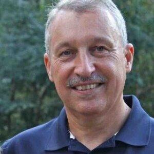 Joe Casey, RGP Executive Coach
