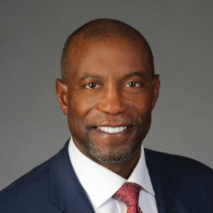 Keith Millner, RGP Executive Coach