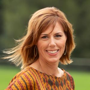 Shannon Cassidy, RGP Executive Coach