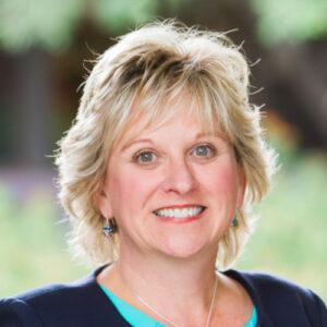 Jennifer Sanders, RGP Executive Coach