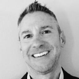 Scott Turner, RGP Executive Coach