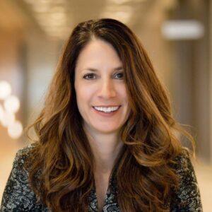 Kimberly Jarvis, RGP Executive Coach