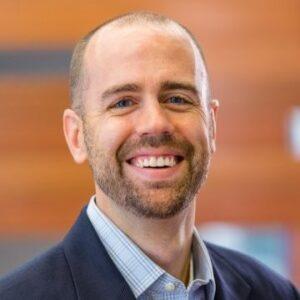 Ryan Halverson, RGP Executive Coach