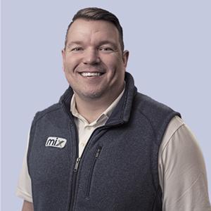 Chad Thompson, RGP Assessor
