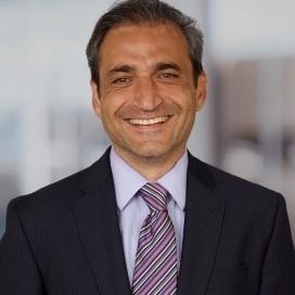 Armin Pajand, RGP Executive Coach