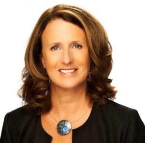Cathy Cotins, RGP Executive Coach