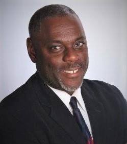 Victor Thompson, RGP Executive Coach
